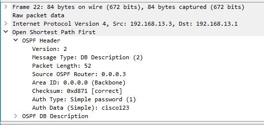 OSPF-LSDB-Packet